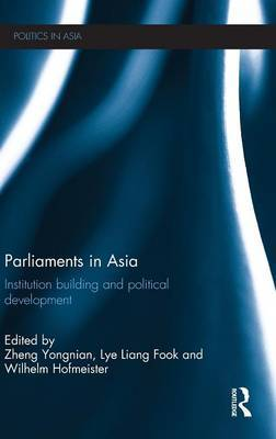Parliaments in Asia image
