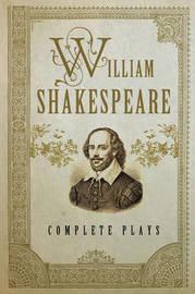 William Shakespeare by William Shakespeare