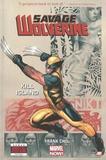 Savage Wolverine: Volume 1 by Frank Cho