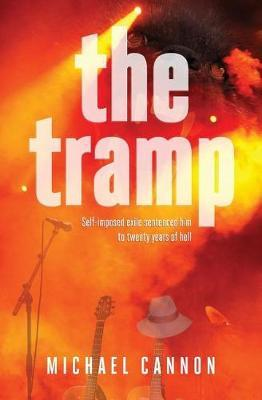 The Tramp by Michael Cannon image