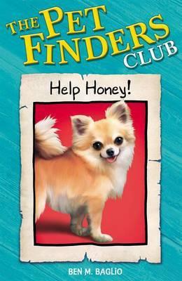 Help Honey by Ben M Baglio image