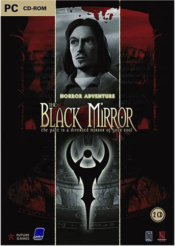 Black Mirror for PC Games image