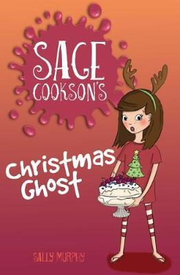 Sage Cookson's Christmas Ghost by Murphy image