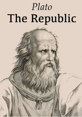 The Republic by Plato image