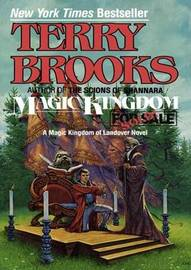 Magic Kingdom for Sale - Sold! by Terry Brooks