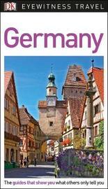 DK Eyewitness Travel Guide Germany by DK Travel