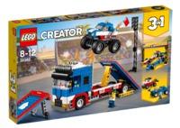 LEGO Creator - Mobile Stunt Show (31085)
