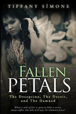 Fallen Petals by Tiffany Simone