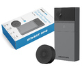 Smart Ape: Wireless Video Doorbell With Chime HD 1080P