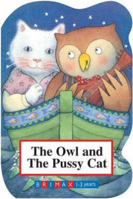 The Owl and the Pussy Cat image