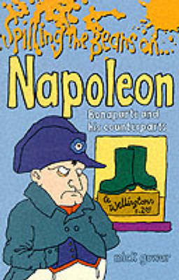 Spilling the Beans on Napoleon by Mick Gowar image