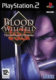 Blood Will Tell for PlayStation 2 image