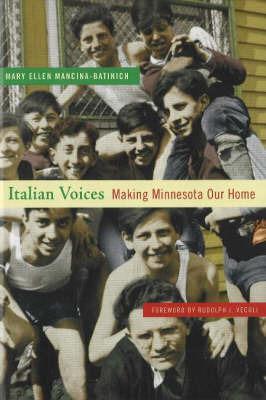 Italian Voices image