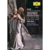 Wagner: Siegfried (2 Disc Set) on DVD