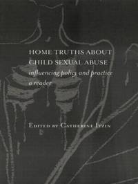 Home Truths About Child Sexual Abuse image