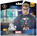 Disney Infinity 3.0 Marvel: Battlegrounds Play Set for