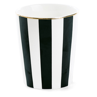 Miss Étoile - Black Stripe Mug