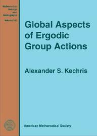 Global Aspects of Ergodic Group Actions image