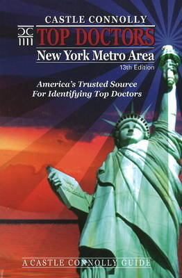 Top Doctors: New York Metro Area by John J. Connolly image