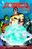 Stormwatch TP Vol 01 The Dark Side by Paul Cornell