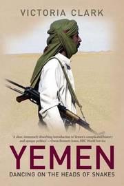 Yemen by Victoria Clark image