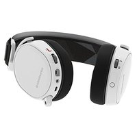 SteelSeries Arctis 7 Wireless Gaming Headset (White) for PC Games image