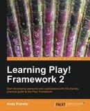 Learning Play! Framework 2 by Nicolae Tarla