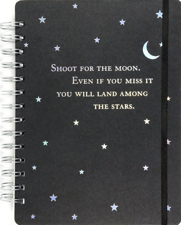 Black Rock Journal: Shoot For The Moon