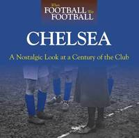 When Football Was Football: Chelsea by Andy Sherwood image