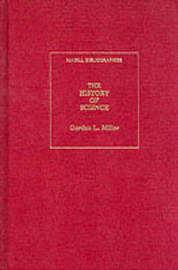 The History of Science by Gordon L. Miller image