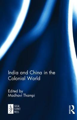 India and China in the Colonial World image