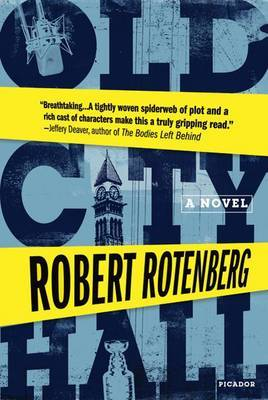 Old City Hall by Robert Rotenberg image