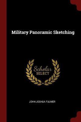 Military Panoramic Sketching by John Joshua Fulmer image
