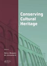 Conserving Cultural Heritage