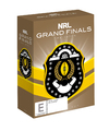 NRL The Grand Finals Collection The 1970s on DVD