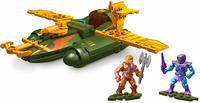 Mega Construx: MOTU Probuilder Set - Wind Raider Attack
