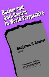 Racism and Anti-Racism in World Perspective image