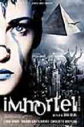 Immortal: Immortel Ad Vitem on DVD