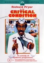 Critical Condition on DVD