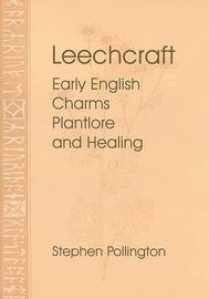 Leechcraft by Stephen Pollington