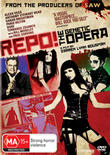Repo! - The Genetic Opera on DVD