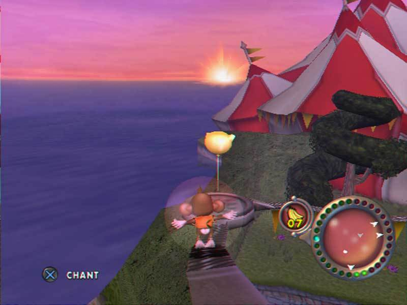 Super Monkey Ball Adventure for GameCube image