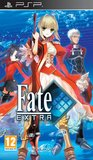 Fate/Extra for PSP