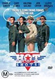 Hot Shots! DVD