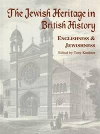 The Jewish Heritage in British History image