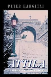 Attila by Peter Hargitai image
