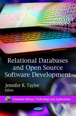 Relational Databases & Open Source Software Developments image