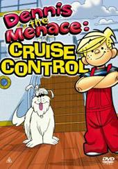 Dennis The Menace Vol 2 (g) on DVD