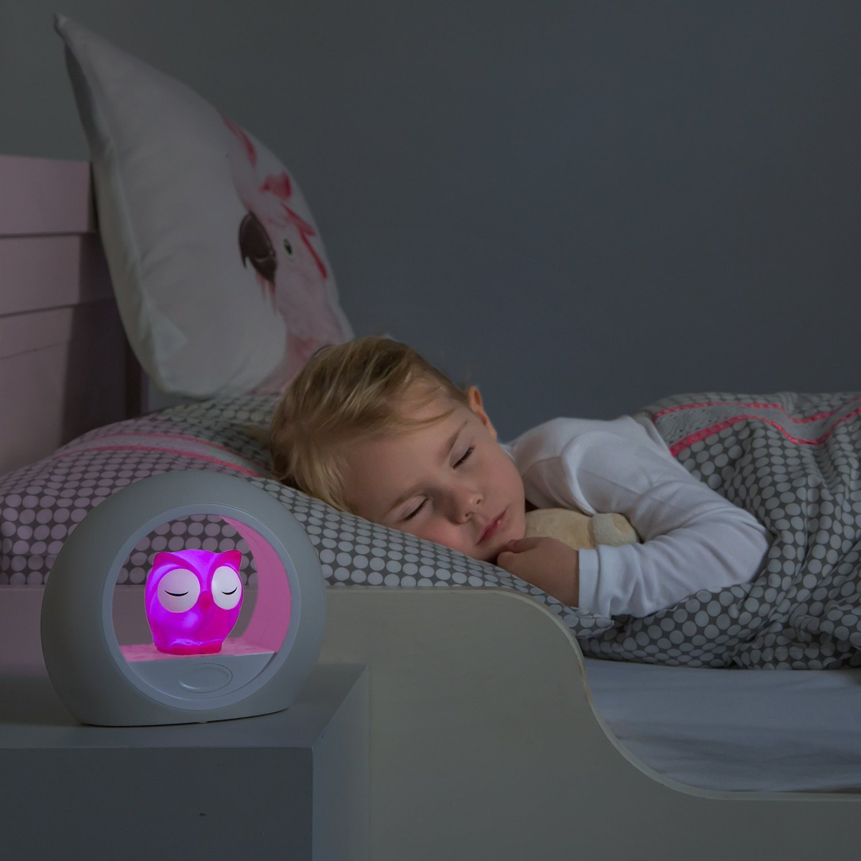 Zazu: LOU Nightlight - Pink image