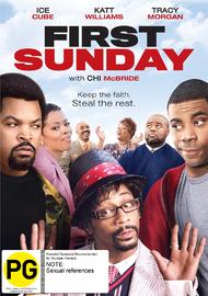 First Sunday on DVD